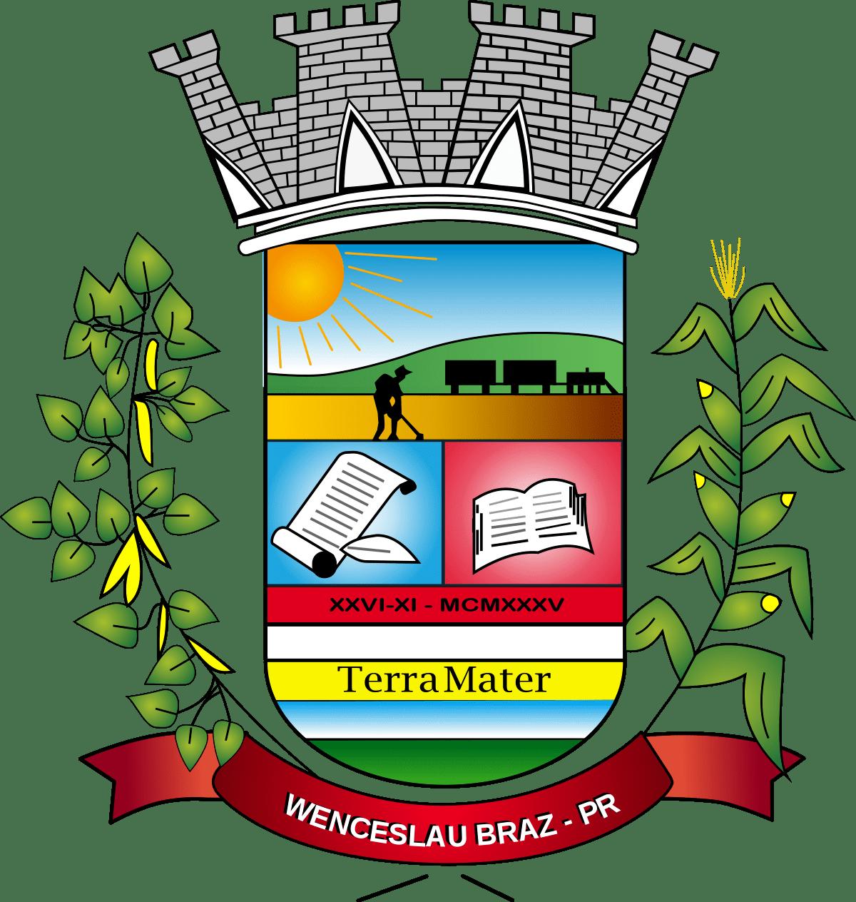 Logo da Camara de WENCESLAU BRAZ
